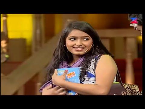 Kannada Comedy Show | Comedy Khiladigalu - Episode 23  - January 7, 2017 - Webisode