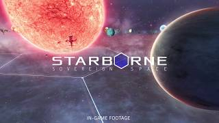 What is Starborne?