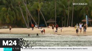 Почти 90 россиян погибли в Турции в этом туристическом сезоне - Москва 24