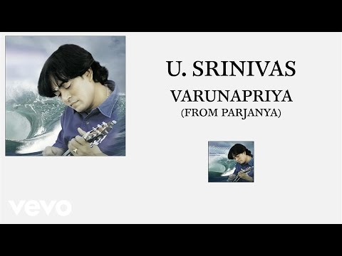U. Srinivas - Varunapriya (Pseudo Video)