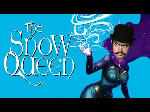 The Snow Queen: 1995 (review)