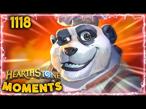 The PERFECT Answer To Chef Nomi | Hearthstone Daily Moments Ep.1118