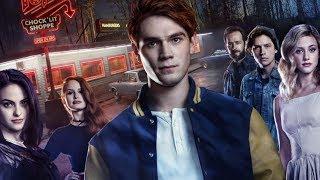 3 лучших сериала, похожих на Ривердэйл  (2017)