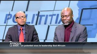 POLITITIA - Afrique: Le leadership sud africain au sein de la SADC (3/3)