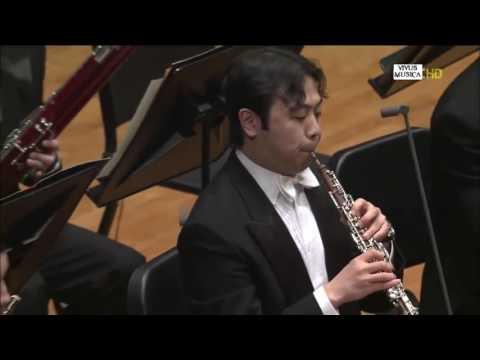 Beethoven. Egmont Overture Lorin Maazel, New York Philharmonic