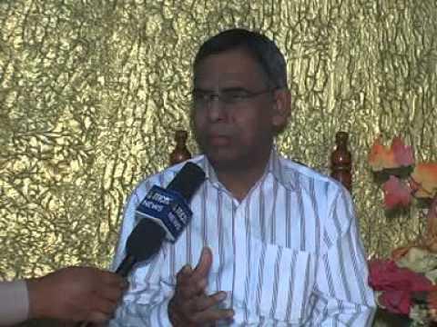 Digital MCN TV Interviews Urdu Poet Janab Mirza Saleem Baig - 2014