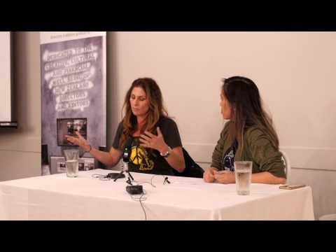In Conversation - Director Niki Caro