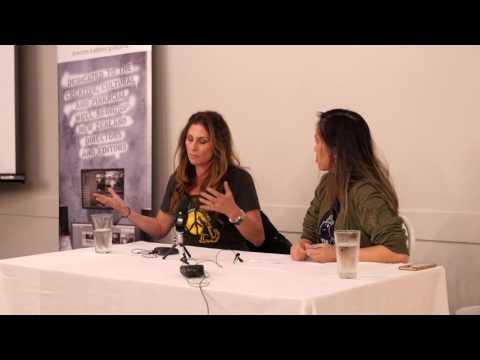 In Conversation  Director Niki Caro