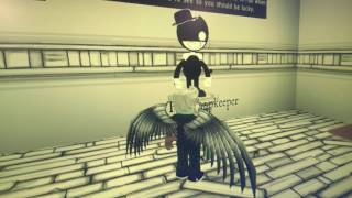 bendy RP In ROBLOX!!! Alcuni segreti e dire ciao ai fan!