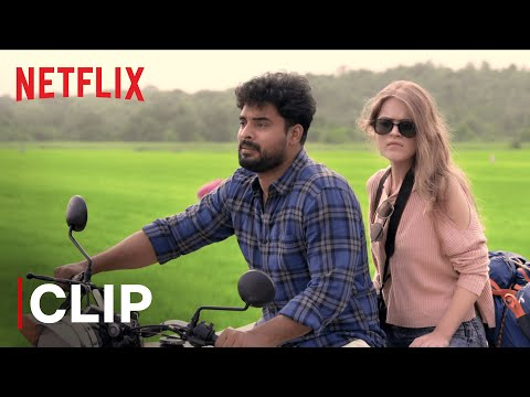Nothing Official About It | Tovino Thomas Comedy Scene | Kilometers And Kilometers | Netflix India