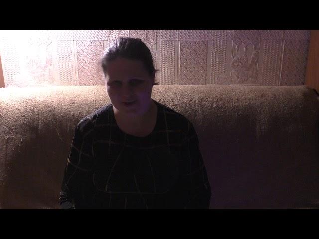 Изображение предпросмотра прочтения – НатальяПолухова читает произведение «Свеча в окне» (Разные писатели )