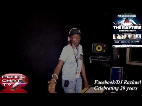 Ugandan first female supa DJ Rachael in conversation Mp3