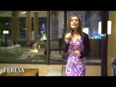 The Way It Used To Be - Engelbert Humperdinck (LIVE) Teresa cover