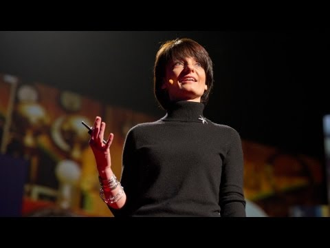 From mach-20 glider to humming bird drone - Regina Dugan