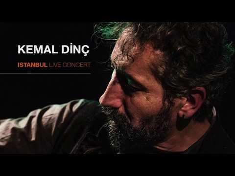 Kemal Dinç & Yadigar Koçer- Eğildim Bir Dolu İçtim - Istanbul Live Concert