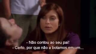 Private Practice (Bloopers Season 1) - Legendado
