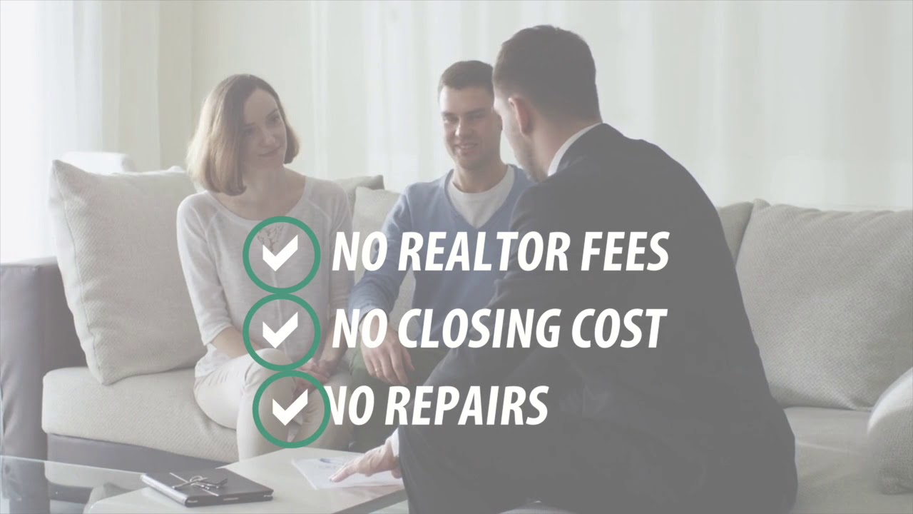 Simple Homebuyers - Sell your house now. MD, DC, and VA