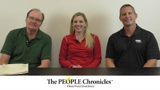 Talking Sport and Fitness with Zeke Meet Dr. Randy Yocum and Sarah Vecchio from Body Zone