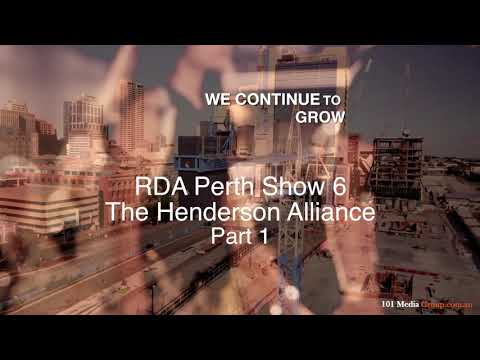 RDA Perth Show 6 Winning Military Contracts