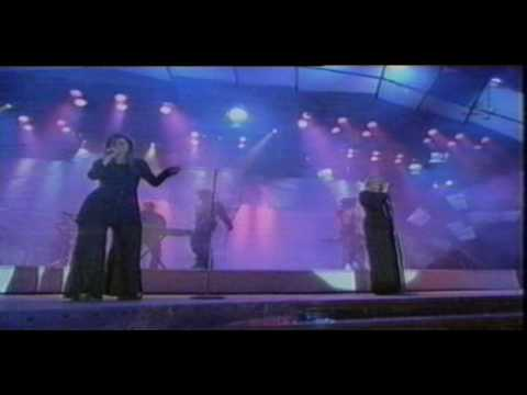 Ace of base perform The Sign at the world music award 1994