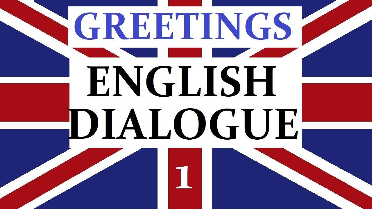 Invata engleza   DIALOG 1   Greetings