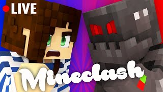 The 5-Hour Tower Challenge! | Mineclash LIVE