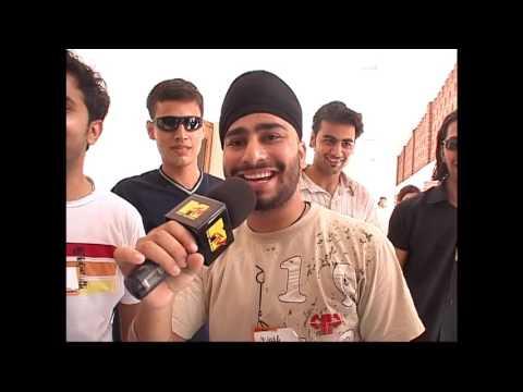 ROADIES S04 - Episode 1 - Chandigarh Audition - Full Episode