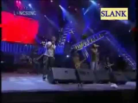 Ku Tak Bisa - Peterpan Ft Slank .mp4