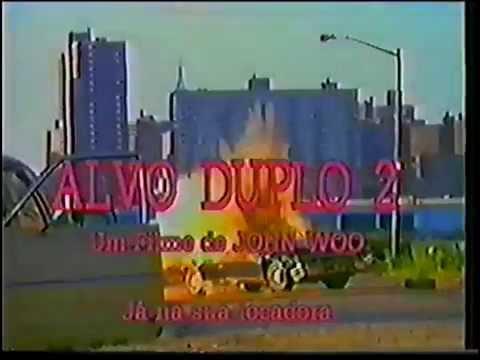 Trailer do filme O Alvo 2