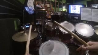 Video Sabotage - Beastie Boys - Drum Cover download MP3, 3GP, MP4, WEBM, AVI, FLV Juni 2018