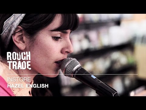 Hazel English | Instore at Rough Trade West, London
