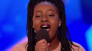 Top 5 Unbelievable Singers On Britainand39s Got Talent Amazing Auditions