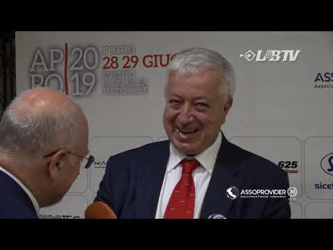 APRO19 - Marcello Cama Consigliere Assoprovider