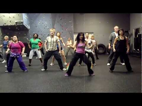 Dance Again with Kit (Latin Pop)