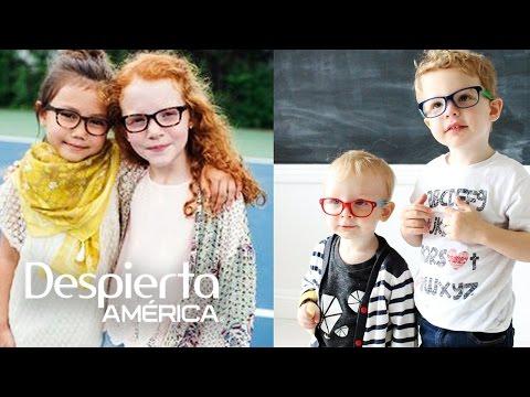 C�mo saber si mi hijo necesita lentes