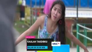 Kaulah Takdirku - Episode 7 Maret 2017