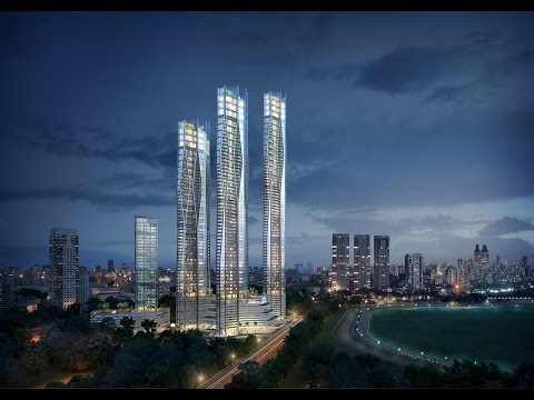 Mumbai Tallest Building Projects and Proposals 2016 : Part -1