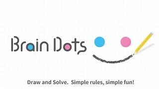Brain Dots - игра которая развивает ваш мозг;) Обзор игры от