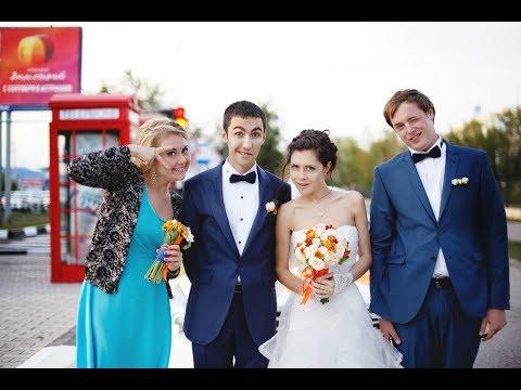 Кого категорически нельзя брать в свидетели на свадьбу?