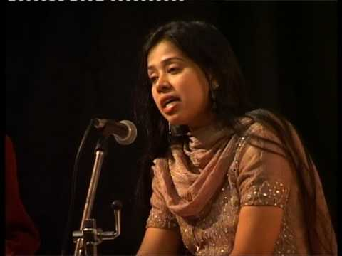 Shaam e Ghazal IIC 19th December 2009 Part 01