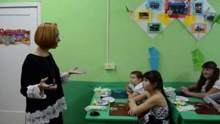 Открытый урок ИЗО в 5 классе