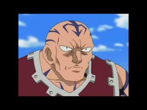 Ginta vs Garon