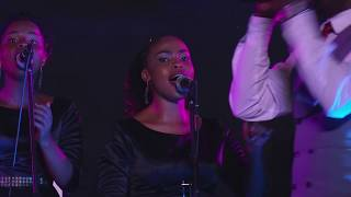 HAKUNA KAMA WEWE - Minister Eliya Mwantondo  (Official Video)