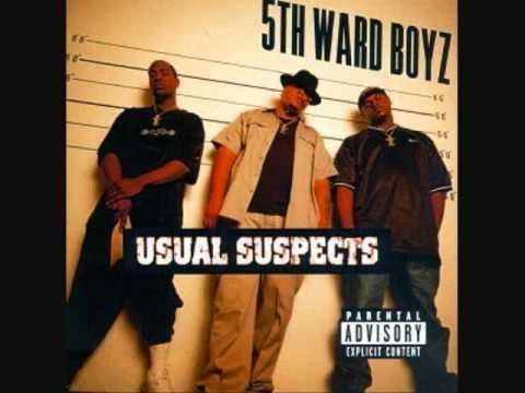 5th Ward Boyz Down Ass Nigga