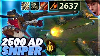 SUPERSPEED CARRY | MOST AD EVER - BunnyFuFuu