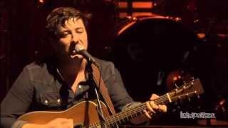 I Will Wait - Mumford & Sons (Lollapalooza 2013) [HD]