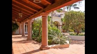 5425 Los Mirlitos, Rancho Santa Fe, CA 92067 | $19,995,000