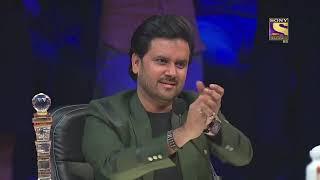 Tu Cheez Badi Hai Mast Mast | Fazil & Salman | Live Best Performance