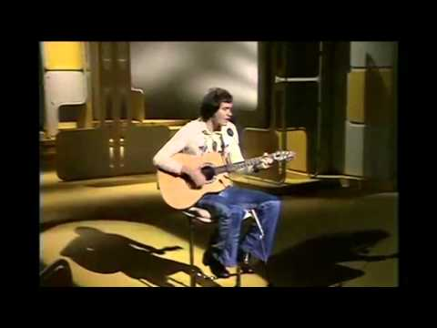 DAVID GATES - NEVER LET HER GO   (LIVE )