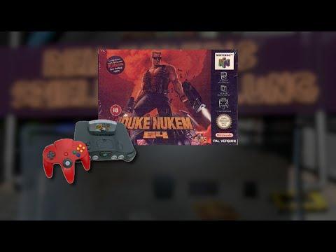 Gameplay : Duke Nukem 64 [Nintendo 64]